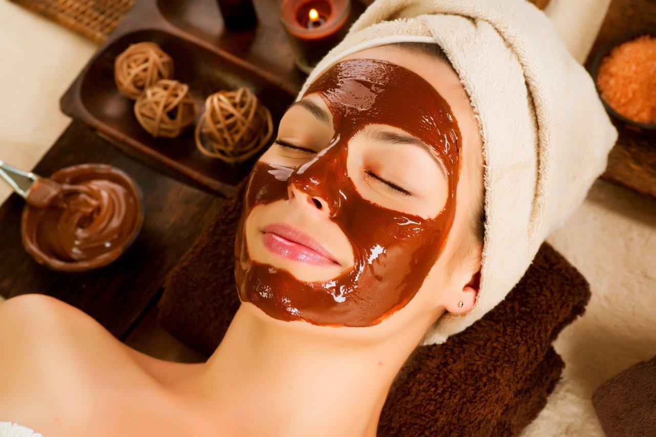 Рецепты домашних натуральных масок для кожи лица 34