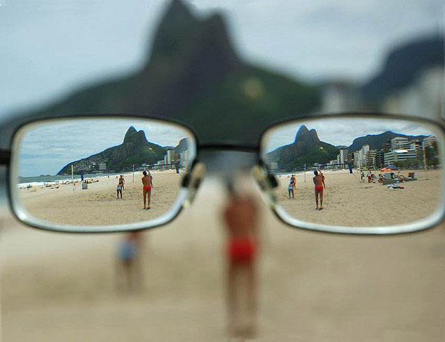 Как сделать зрение минус 91