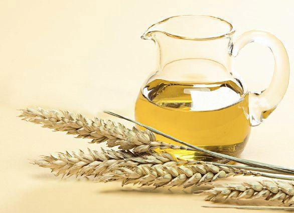 масла зародышей пшеницы