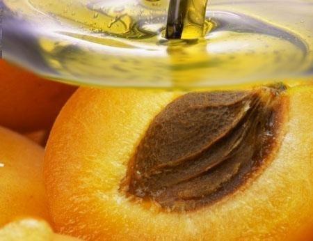 абрикосовое масло фото