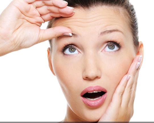 гиалуроновая кислота против старения кожи