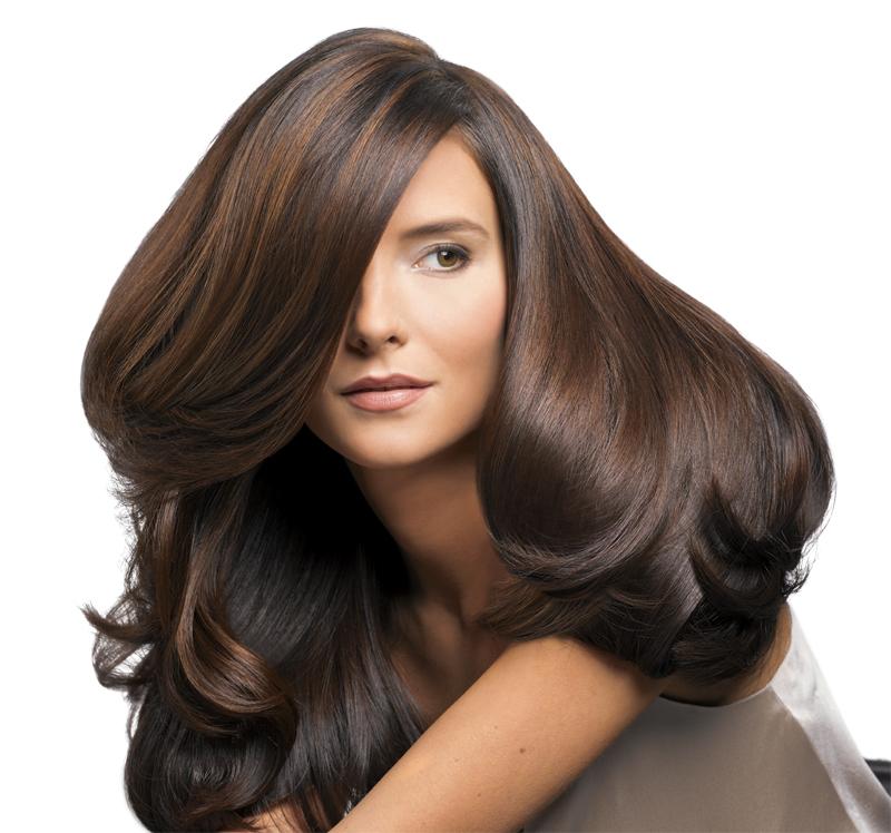 масло бергамота делает волосы блестящими
