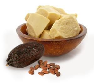 масло какао для красоты лица и волос