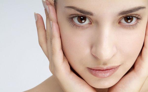 массаж лица для омоложения кожи