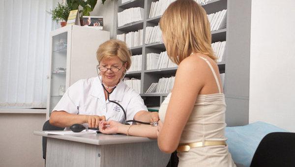 перед лечение рекомендуется посетить дерматолога