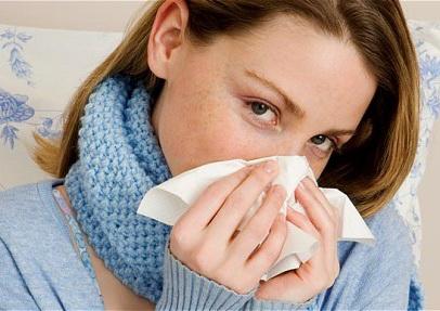 как лечить насморк облепиховым маслом
