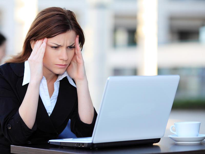 Стрессы причина алопеции