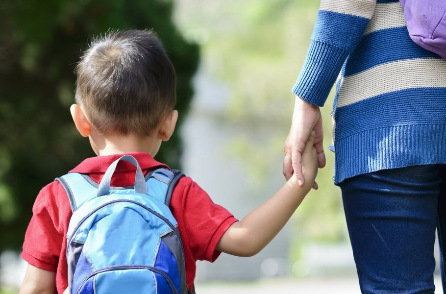 Стрессовые ситуации у детей, которые идут в 1 класс
