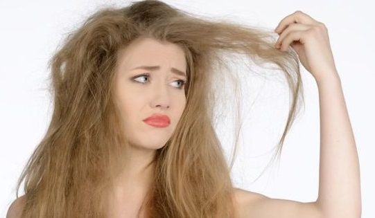 Маски для волос очень сухих в домашних условиях