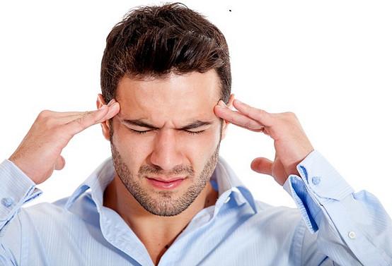 Стрессовые ситуации причина раннего облысения