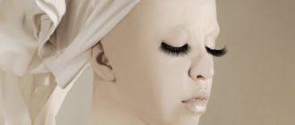 как сделать лицо белым