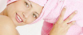 маски для тонких и жирных волос