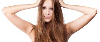 Средство от себореи кожи головы